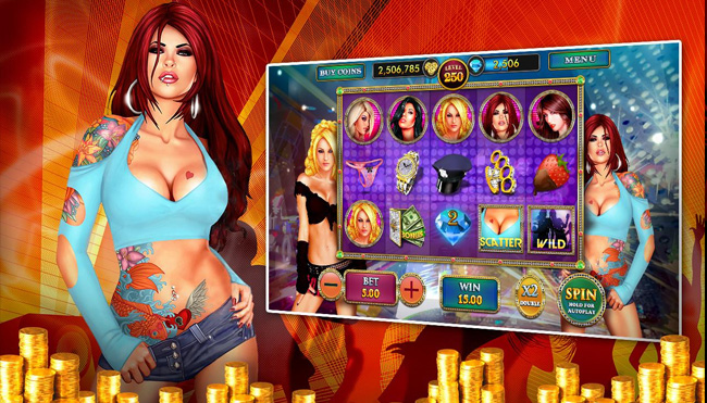 Slot Game Tips You Can Emulate