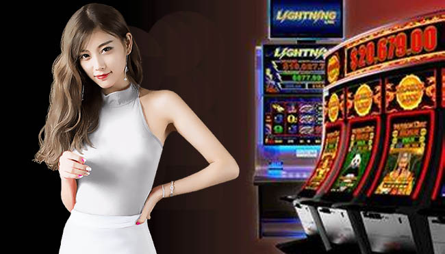 Supporting Facilities in Online Slot Gambling